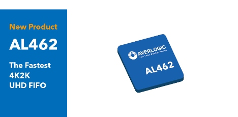 AverLogic New Product AL462
